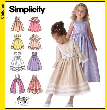 Simplicity simplicity 4337