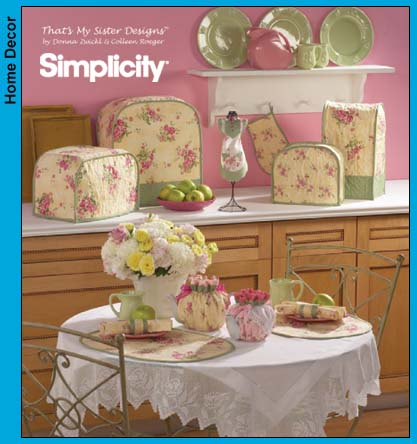 Simplicity  4341
