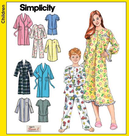 Simplicity  4388