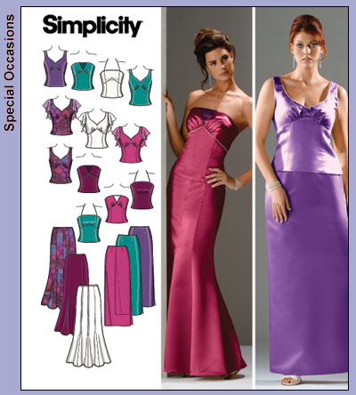 Simplicity  4401