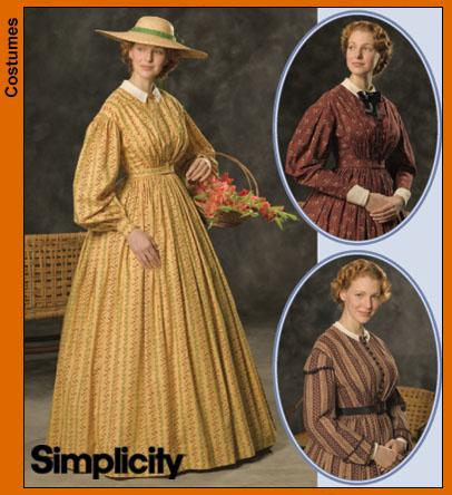 Simplicity  4551
