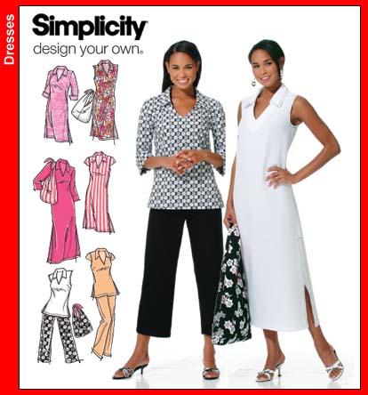 Simplicity  4632