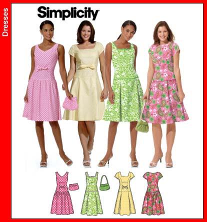 Simplicity  4675