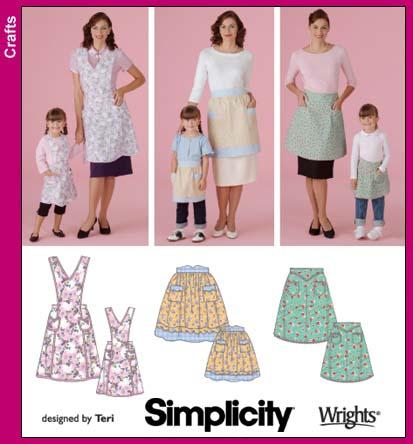 Simplicity  4692