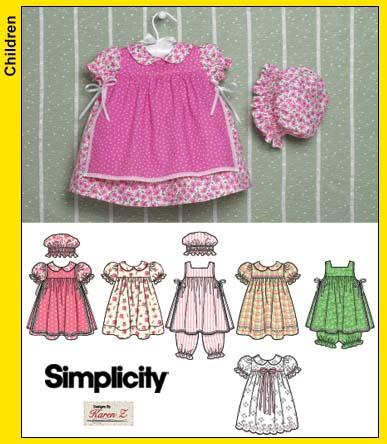 Simplicity  4709