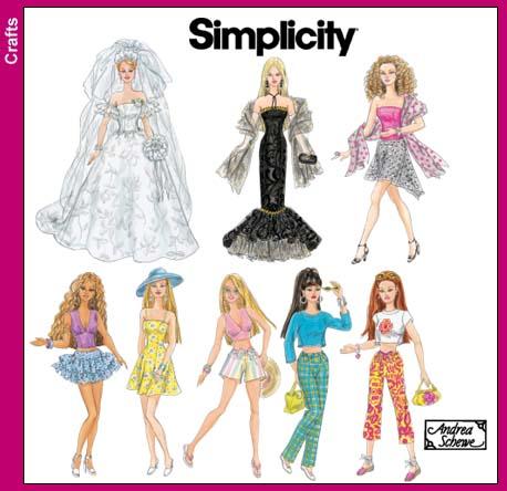 Simplicity  4719