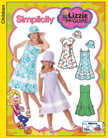 Simplicity  4721