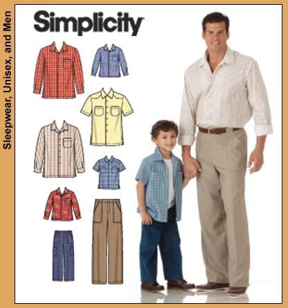 Simplicity  4760
