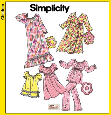 Simplicity  4767