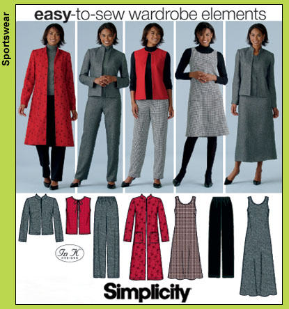 Simplicity  4789