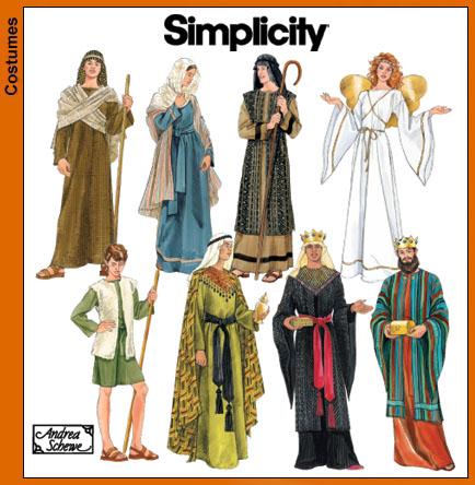 Simplicity  4795