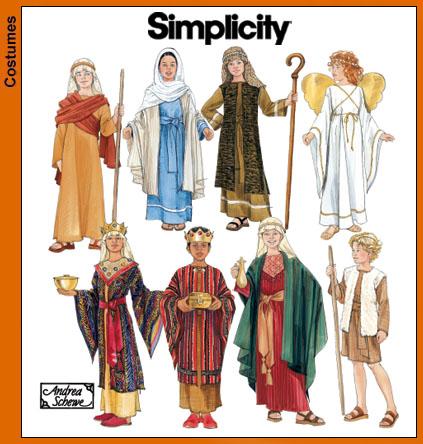 Simplicity  4797