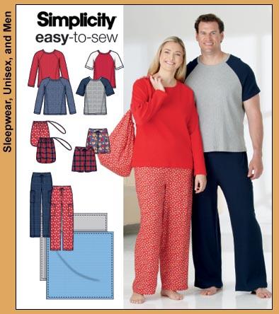 Simplicity  4889
