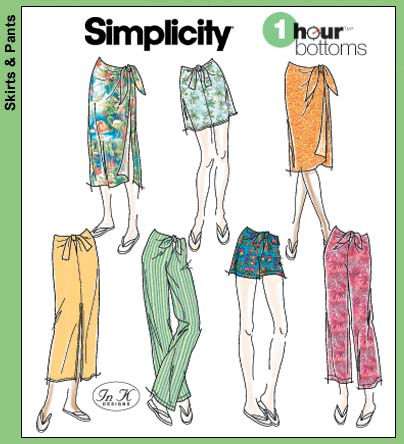 Simplicity  5063