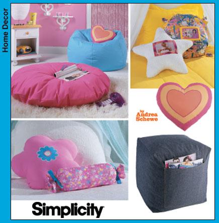 Simplicity  5105