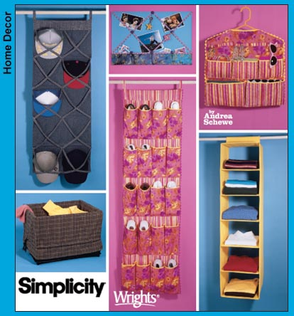 Simplicity  5124