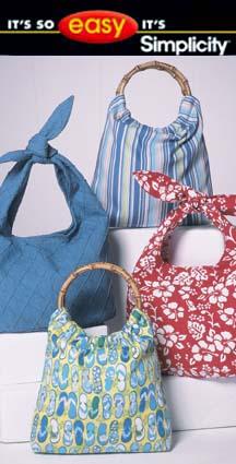 Simplicity Bags 5151
