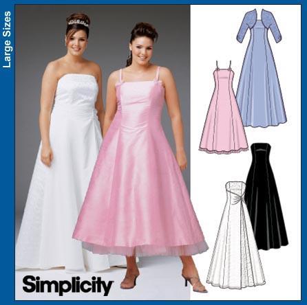Simplicity  5207