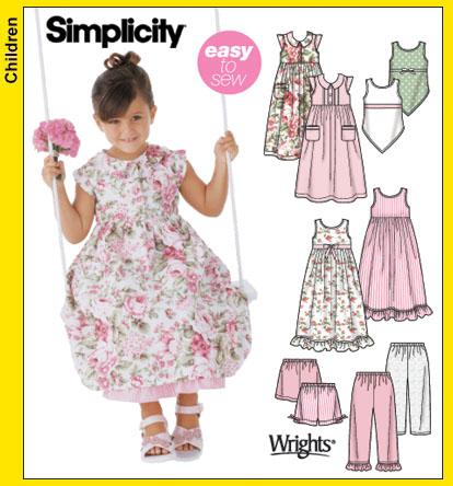 Simplicity  5226