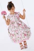 Simplicity 5226 Pattern( Size 3-4-5-6-7-8 )
