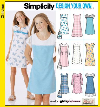 Simplicity  5234