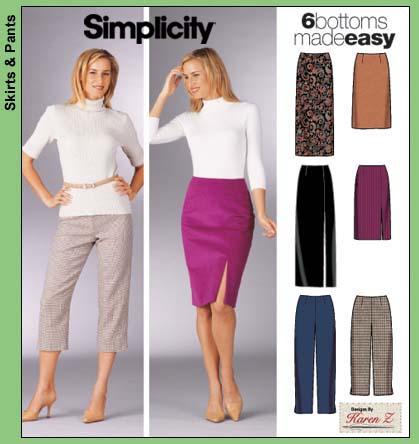 Simplicity  5259
