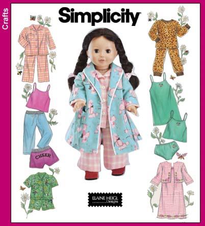 Simplicity  5276