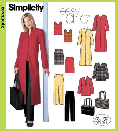Simplicity  5311