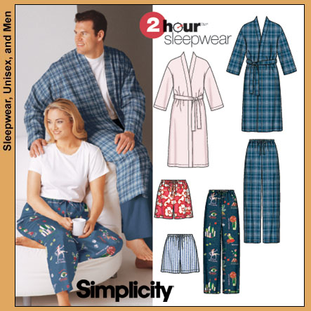 Simplicity  5314