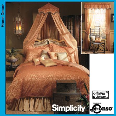 Simplicity  5315