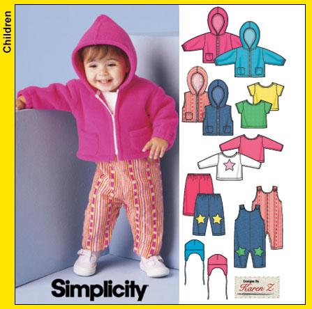 Simplicity  5316