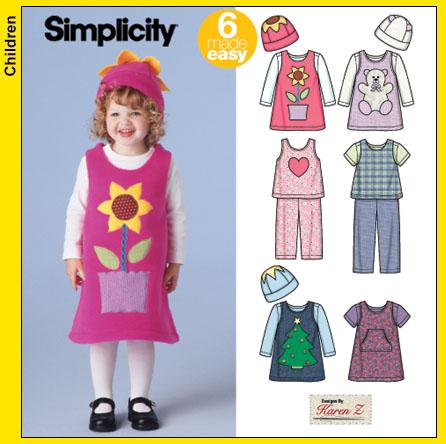 Simplicity  5317