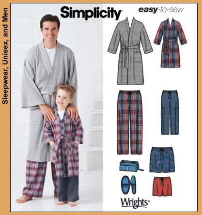 Simplicity  5329