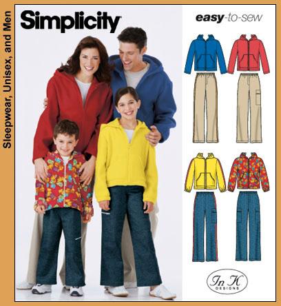 Simplicity  5362