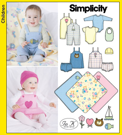 Simplicity  5374