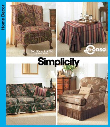 Simplicity  5383