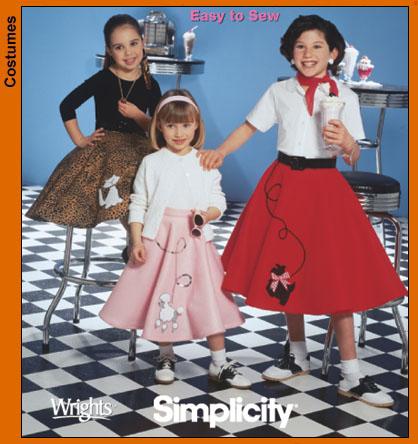 Simplicity  5401