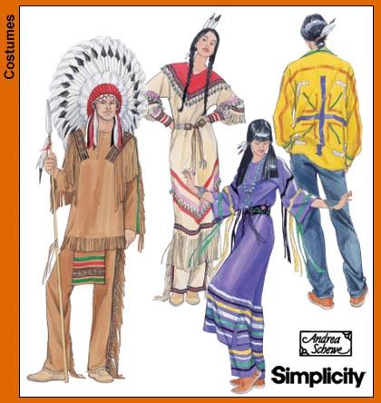 Simplicity  5446