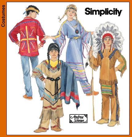 Simplicity  5448
