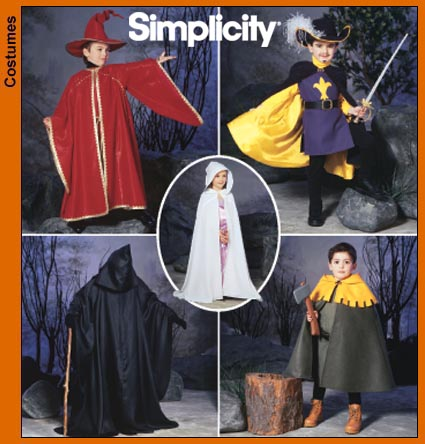 Simplicity  5512