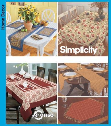 Simplicity  5530