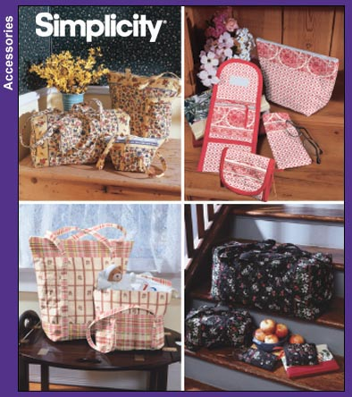 Simplicity  5535