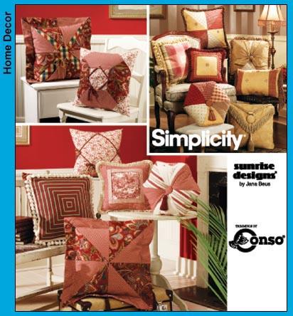 Simplicity  5605