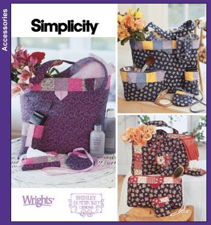 Simplicity  5606
