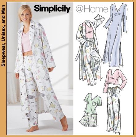 Simplicity  5877