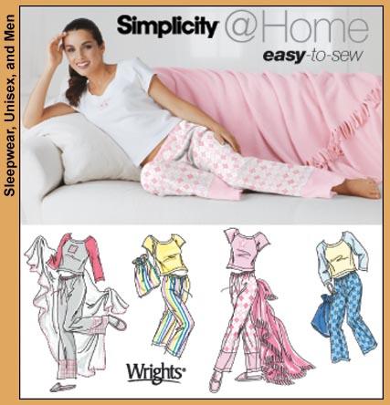 Simplicity Simplicity @ Home 5923