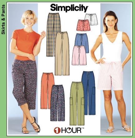 Simplicity  7092