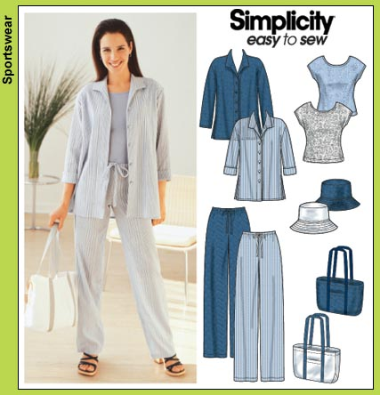 Out Of Print Simplicity Patterns – Catalog of Patterns