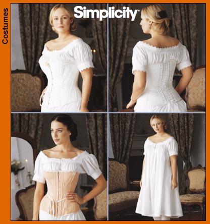 Simplicity  7215