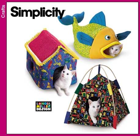 Simplicity cat beds 9004
